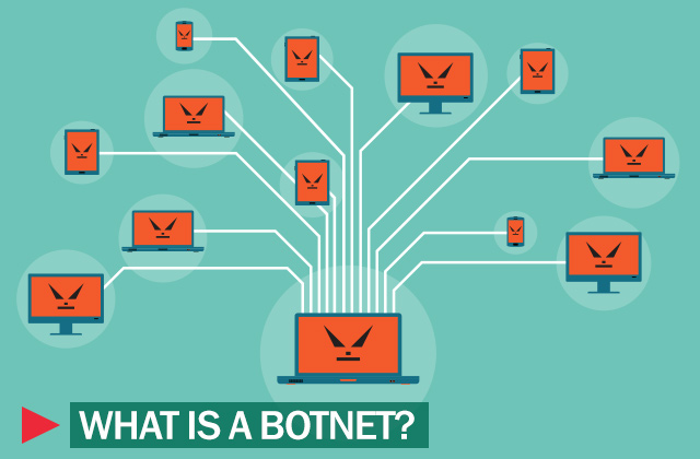 The Essential Botnet Guide
